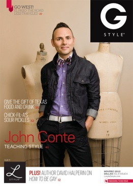 L Style G Style John Conte